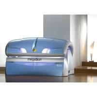 Megasun 4500, хоризонтален солариум, рециклиран