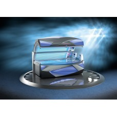 Хоризонтален солариум Ergoline Prestige 1200