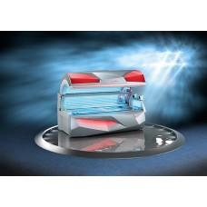 Хоризонтален солариум Еrgoline Affinity 700
