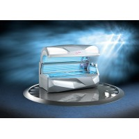 Хоризонтален солариум Еrgoline Affinity 990