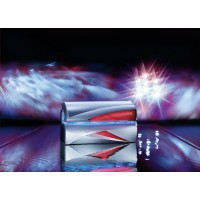 Хоризонтален солариум Ergoline Passion 300-S