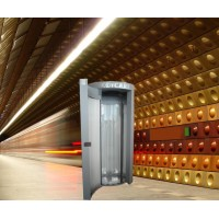 BodyCare Energy вертикален солариум