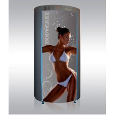 BodyCare Extreme Power, вертикален солариум