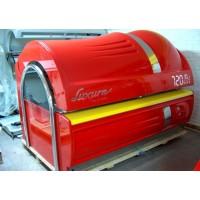 Luxura 720 Sli, хоризонтален солариум, рециклиран